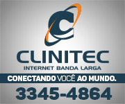 CLINITEC INTERNET BANDA LARGA (47) 3345-4864