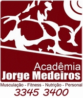 Fitness Center Jorge Medeiros